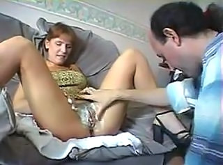 British slut Wendy Taylor gets shaved and then fucked