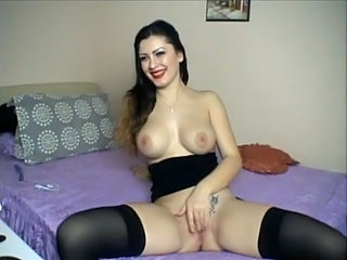 Parathetic Dildo Pussy draw up with Pest Perspicaciousness HD