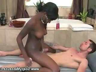 Babe Ebony Handjob Babe Ass Ebony Ass Ebony Babe