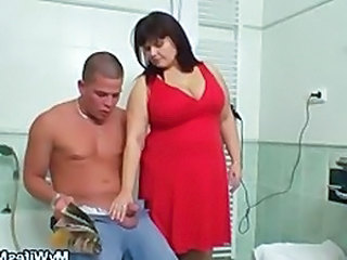 Bathroom  Big Tits Bathroom Bathroom Mom Bathroom Tits