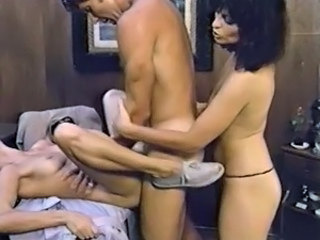 Vintage  Threesome Milf Threesome Threesome Hardcore Threesome Milf