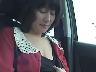 Car Asian Mature Asian Mature Mature Asian