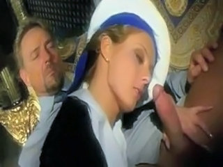 Old And Young Uniform MILF French Milf Old And Young Schoolgirl