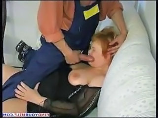 Russian Mom Blowjob Blowjob Mature Forced Mature Blowjob