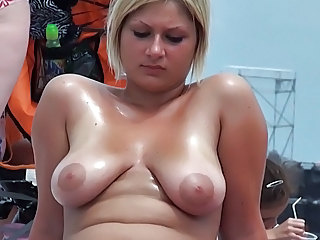Nudist Beach Voyeur Beach Nudist Beach Teen Beach Tits