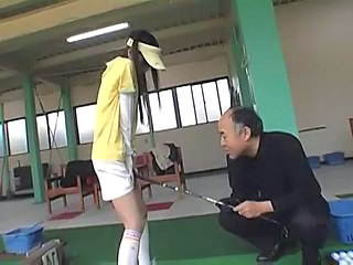Old And Young Sport Teen Asian Teen Japanese Teen Old And Young