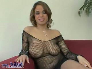 Busty girls in sexy lingerie compilation