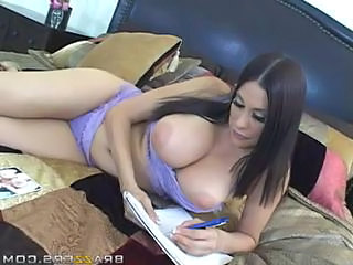 Lingerie  Amazing Big Tits Big Tits Amazing Big Tits Brunette