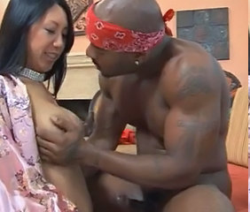Interracial Asian  Big Cock Asian Big Cock Milf Interracial Big Cock