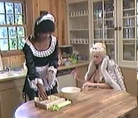 Maid Kitchen