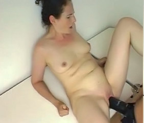 Strap-on Amateur  Amateur Dildo Milf Groot