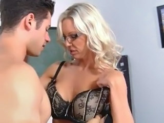 Glasses Lingerie MILF Milf Ass Milf Lingerie Old And Young