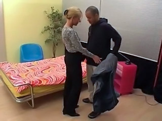 Mature German Blonde German Mature