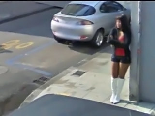 The naughty side of Google Street View
