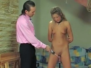 Toy Fetish Slave Punish Slave Teen Teen Small Tits