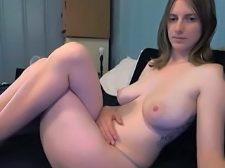 Webcam Student College Solo Teen Teen Webcam