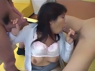 Mature Asian Blowjob Asian Mature Blowjob Japanese Blowjob Mature