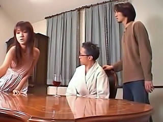 Family Drunk Threesome Anal Japanese Family Hairy Anal