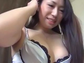 Asian Lingerie  Lingerie Milf Asian Milf Ass