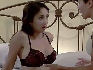 Asian Lingerie  Milf Asian Milf Lingerie