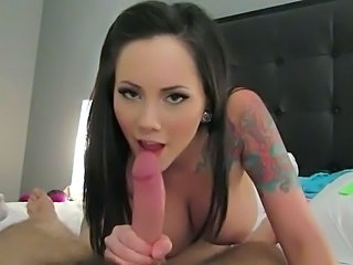 Cuckold Blowjob Pov Blowjob Pov Blowjob Teen Bus + Teen