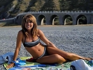 Bikini Outdoor Amateur Outdoor Outdoor Amateur