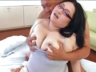 Big Tits BBW Glasses Asian Big Tits Ass Big Tits Bbw Asian