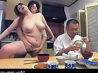 Cuckold Big Tits Kitchen Asian Big Tits Big Tits Big Tits Asian