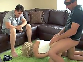 Cuckold Amatersko Doggystyle Hardcore Amaterke Žena Milf