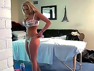 Massage Blonde Lingerie Ass Big Tits Big Tits Amazing Big Tits Ass