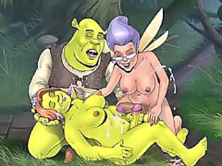 Video from: xhamster | http%3A%2F%2Fwww.xhamster.com%2Fmovies%2F479563%2Ffiona_from_shrek_and_other_famous_cartoon_chicks_with_dicks.html