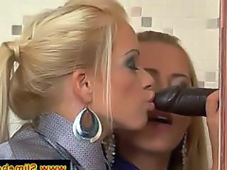 Blowjob Gloryhole Interracial Blonde Interracial Blowjob Milf Interracial Blonde