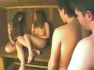 Russian Long Hair Swingers Group Teen Russian Teen Teen Russian