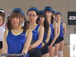 Asian basketball players are over part6