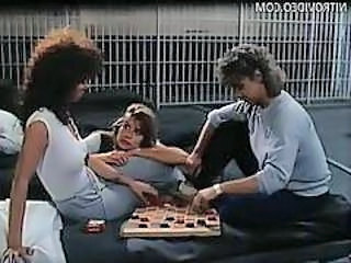 Sybil Danning Sybil Danning In A Girlfight