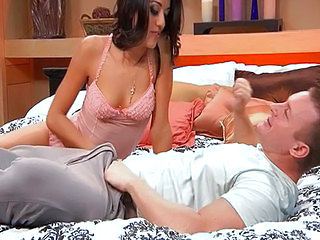 Hot sex storm with Lyla Storm