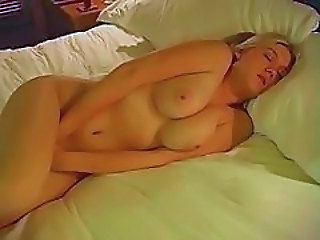 Sleeping Blonde Mature Orgasm Mature Sleeping Blonde