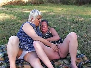 Granny Masturbating Outdoor Granny Pussy Masturbating Outdoor Outdoor