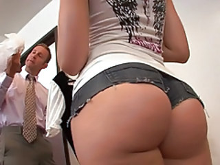 Ass Cute Cute Ass Maid Ass