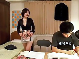 Mom Japanese  Japanese Milf Milf Asian Mom Son