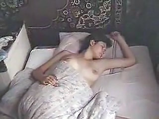 Vintage MILF Sleeping Sex