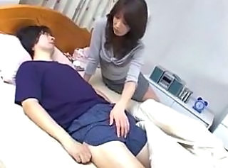 Sleeping Asian  Milf Asian  Old And Young