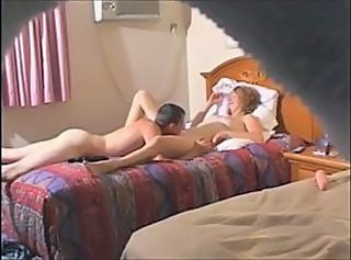 HiddenCam Voyeur Wife Boyfriend