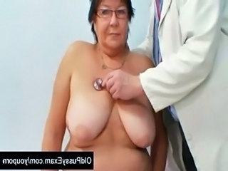 Granny Older Granny Busty Older Man German Swingers Boss
