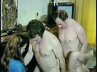 Vintage Groupsex  German German Milf German Vintage