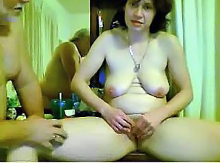 Mature-webcam