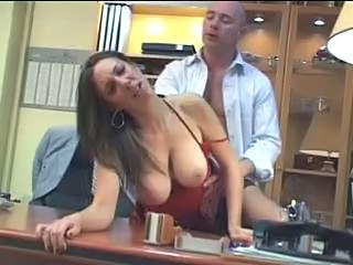 Doggystyle  Office Milf Office Office Milf