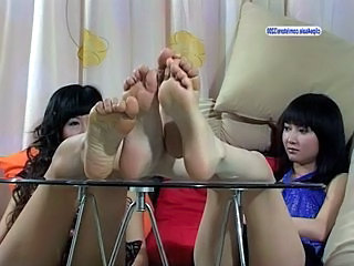Feet Asian Teen Asian Teen Foot Teen Asian