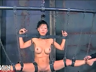 Bondage Bdsm Asian Asian Babe Milf Asian Milf Babe