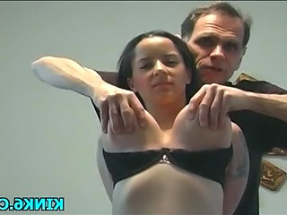 Slave Bondage Natural Old And Young Punish Slave Teen